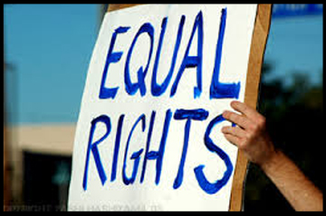 Equal Rights thumb