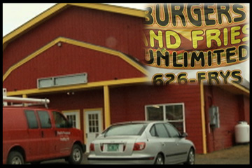 Burgers and Fries Unlimited
