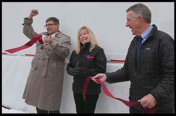 NOV15 MMIC RIBBON CUTTING