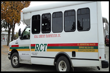 RCT BUS