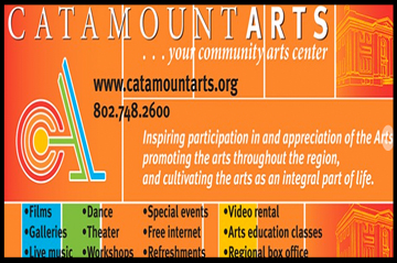 catamount arts