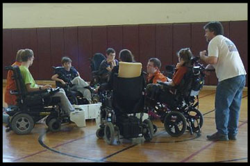 WheelchairSoccer