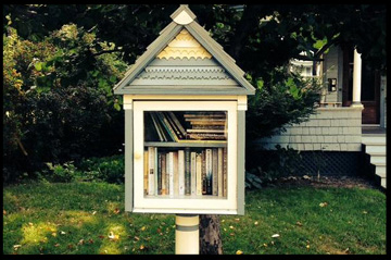 little libraries thumbnail